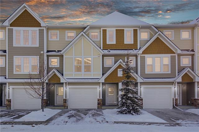 311 Auburn Bay Circle SE, Calgary, AB T3M 1S6 (#C4226049) :: The Cliff Stevenson Group