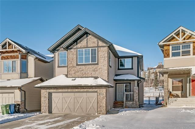 435 St Moritz Drive SW, Calgary, AB T3H 0B5 (#C4226055) :: Redline Real Estate Group Inc