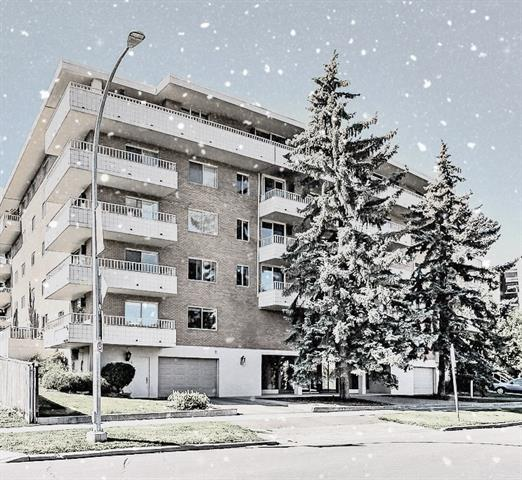 629 Royal Avenue SW #604, Calgary, AB T2S 0G2 (#C4226104) :: Redline Real Estate Group Inc