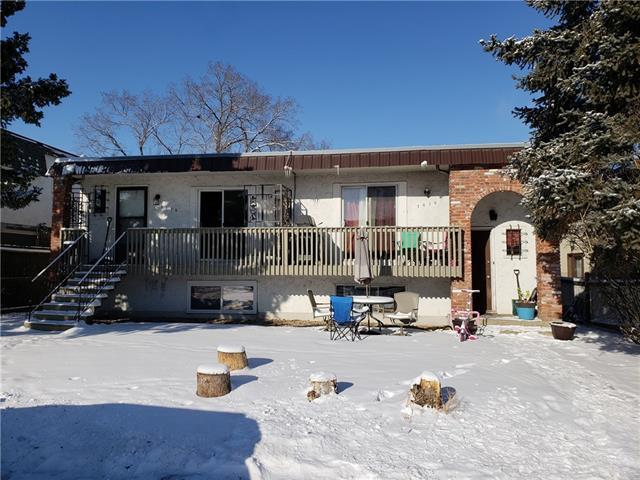7414 35 Avenue NW, Calgary, AB  (#C4226107) :: Redline Real Estate Group Inc