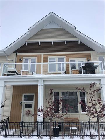 123 Auburn Meadows Walk/Walkway SE, Calgary, AB T3M 2E7 (#C4226116) :: Redline Real Estate Group Inc