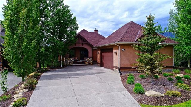 347 Diamond Willow Point(E), Rural Rocky View County, AB T3Z 3Z5 (#C4226117) :: Canmore & Banff