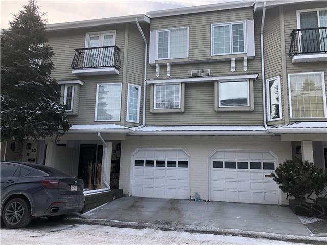 3437 42 Street NW #143, Calgary, AB T3A 2M7 (#C4226118) :: Redline Real Estate Group Inc
