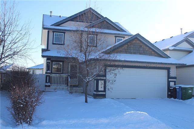 61 Coventry Way NE, Calgary, AB T3K 5H3 (#C4226124) :: Redline Real Estate Group Inc