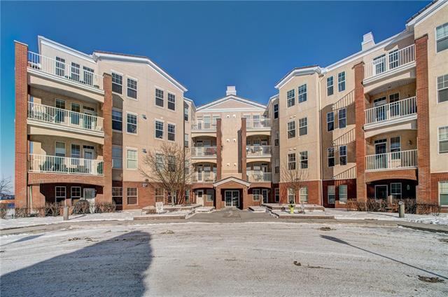 14645 6 Street SW #5113, Calgary, AB T2Y 3S1 (#C4226146) :: Redline Real Estate Group Inc