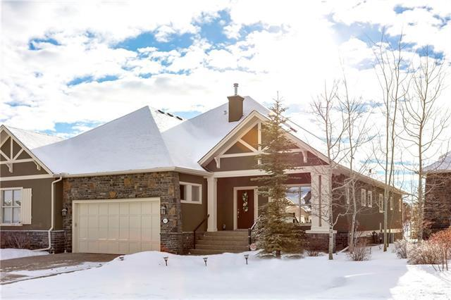 253 Elbow Ridge Haven, Rural Rocky View County, AB T3Z 3T2 (#C4226153) :: Redline Real Estate Group Inc