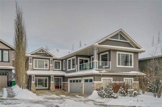 10161 Royal Oak Way NW, Calgary, AB T3G 5C5 (#C4226160) :: Redline Real Estate Group Inc