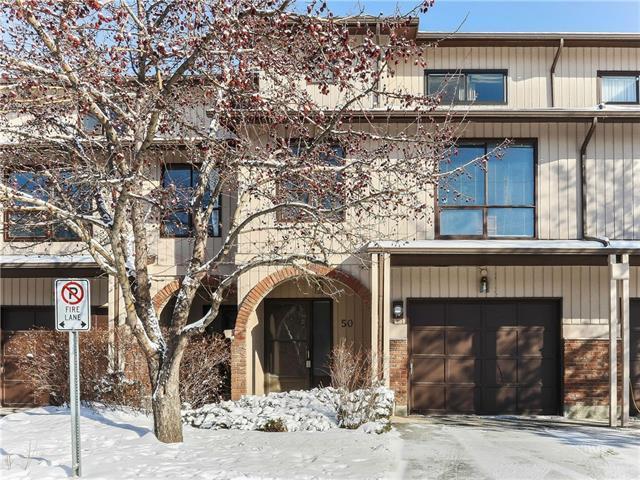 50 Canterbury Gardens SW, Calgary, AB T2W 3S9 (#C4226186) :: Calgary Homefinders
