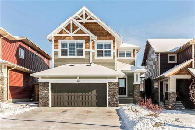 22 Mount Rae Ridge, Okotoks, AB  (#C4226201) :: Calgary Homefinders