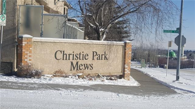 211 Christie Park Mews SW, Calgary, AB T3H 3H2 (#C4226202) :: Redline Real Estate Group Inc