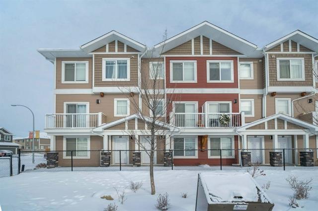 25 Redstone Circle NE, Calgary, AB T3N 0M8 (#C4226214) :: Redline Real Estate Group Inc