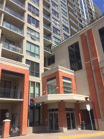 8710 Horton Road SW #1420, Calgary, AB T2P 0V7 (#C4226221) :: The Cliff Stevenson Group