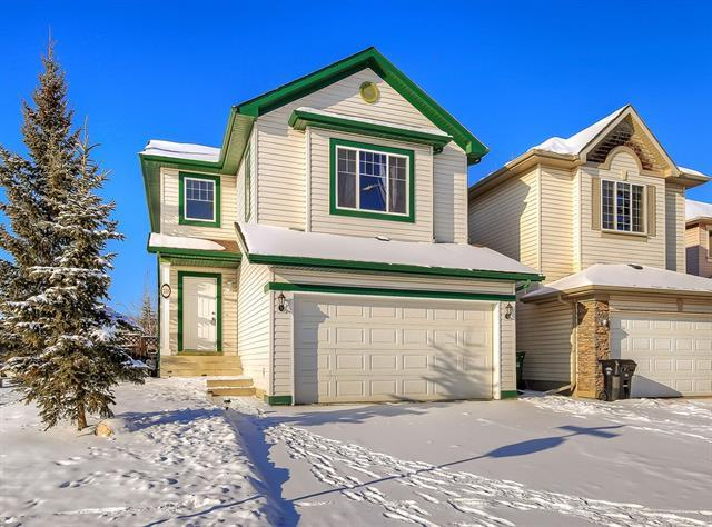 221 Tuscany Meadows Heights NW, Calgary, AB T3L 2L2 (#C4226226) :: Redline Real Estate Group Inc