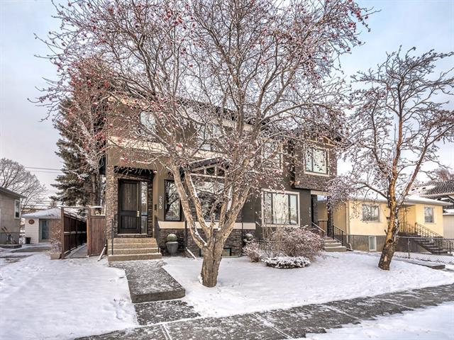 238 19 Avenue NE, Calgary, AB T2E 1P1 (#C4226244) :: Canmore & Banff