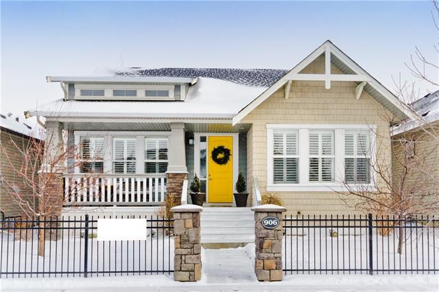 906 Williamstown Boulevard NW, Airdrie, AB T4B 0S8 (#C4226257) :: Redline Real Estate Group Inc