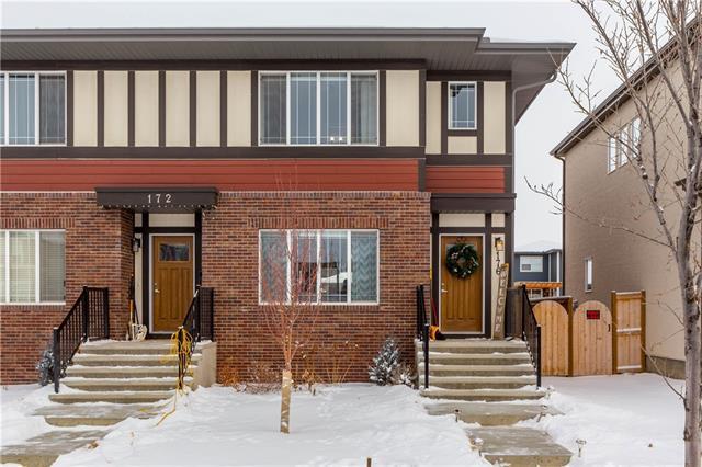 176 Masters Avenue SE, Calgary, AB T3M 2B7 (#C4226266) :: Calgary Homefinders