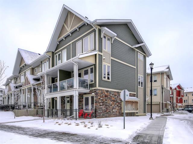 81 Auburn Meadows Way SE, Calgary, AB T3M 2E7 (#C4226284) :: Redline Real Estate Group Inc