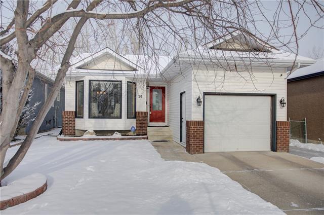 20 Shawinigan Rise SW, Calgary, AB T2Y 1Z6 (#C4226312) :: Redline Real Estate Group Inc