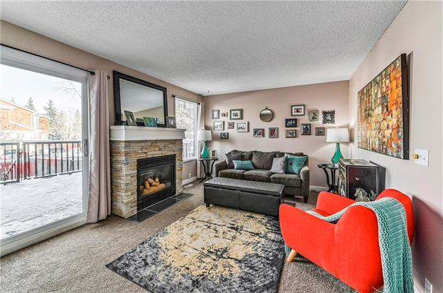 1404 Ranchlands Road NW, Calgary, AB T3G 1M9 (#C4226314) :: Redline Real Estate Group Inc