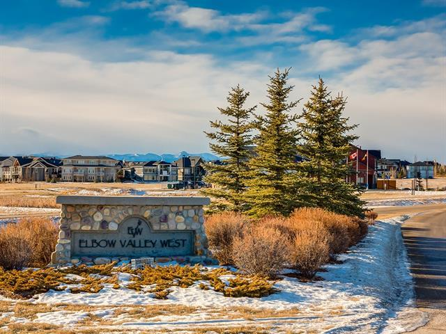218 Glyde Park, Rural Rocky View County, AB T3Z 0A1 (#C4226336) :: Redline Real Estate Group Inc