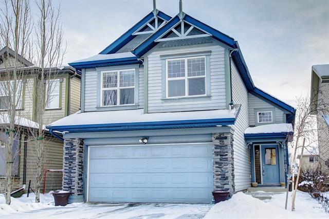 20 Covehaven Terrace NE, Calgary, AB T3K 6H5 (#C4226347) :: Redline Real Estate Group Inc