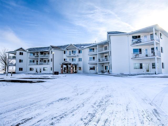 3 Parklane Way #305, Strathmore, AB T1P 1N6 (#C4226361) :: Calgary Homefinders