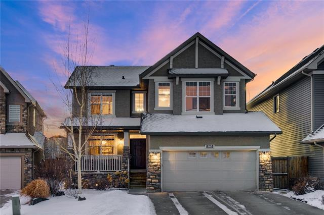 563 Evergreen Circle SW, Calgary, AB T2Y 0C1 (#C4226371) :: The Cliff Stevenson Group