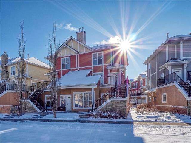 162 West Springs Road SW, Calgary, AB T3H 5W2 (#C4226390) :: The Cliff Stevenson Group