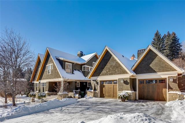 3835 8A Street SW, Calgary, AB T2T 3B6 (#C4226395) :: Canmore & Banff