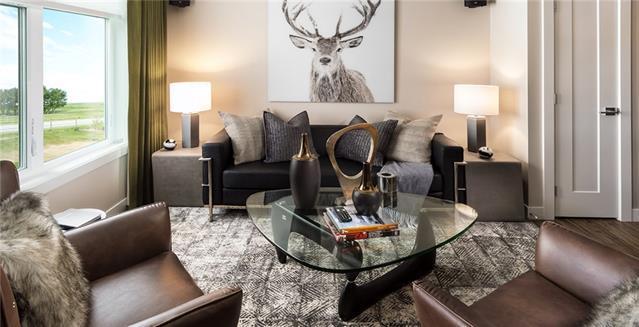 71 Sage Bluff Circle NW, Calgary, AB T3R 1T5 (#C4226396) :: Redline Real Estate Group Inc