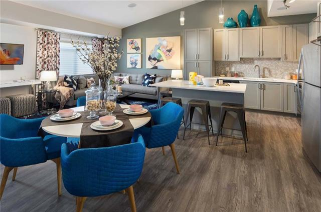 73 Sage Bluff Circle NW, Calgary, AB T3R 1T5 (#C4226397) :: Redline Real Estate Group Inc