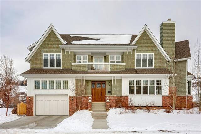 3816 Edison Crescent SW, Calgary, AB T2S 0W9 (#C4226409) :: Redline Real Estate Group Inc