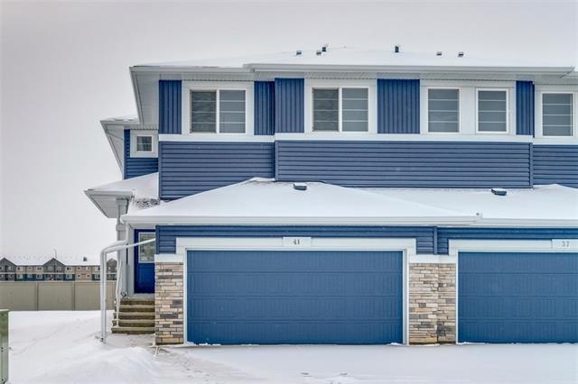 41 Red Embers Common NE, Calgary, AB T3N 1L2 (#C4226416) :: Redline Real Estate Group Inc