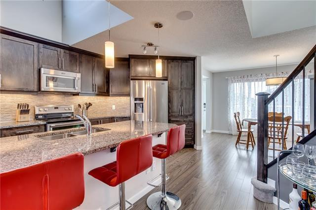 20 Auburn Meadows Green SE, Calgary, AB  (#C4226423) :: Redline Real Estate Group Inc