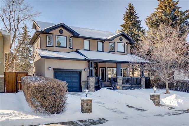 435 Woodland Crescent SE, Calgary, AB T2J 1K1 (#C4226424) :: Redline Real Estate Group Inc
