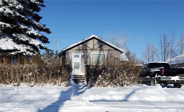 308 3 Street S, Vulcan, AB T0L 0B0 (#C4226437) :: Calgary Homefinders