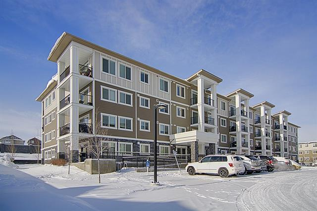 450 Sage Valley Drive NW #3207, Calgary, AB T3R 0J2 (#C4226439) :: Redline Real Estate Group Inc