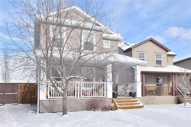 250 Sagewood Gardens SW, Airdrie, AB T4B 3A4 (#C4226443) :: Redline Real Estate Group Inc