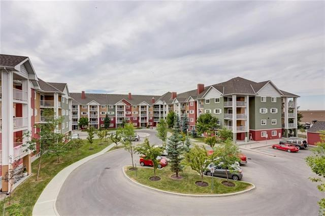 10 Prestwick Bay SE #2317, Calgary, AB T2Z 0B5 (#C4226472) :: The Cliff Stevenson Group