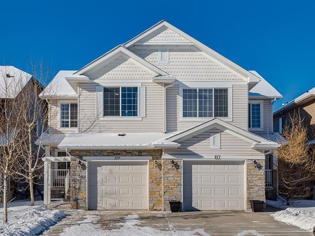 119 Canals Circle SW, Airdrie, AB T4B 3E8 (#C4226474) :: Redline Real Estate Group Inc
