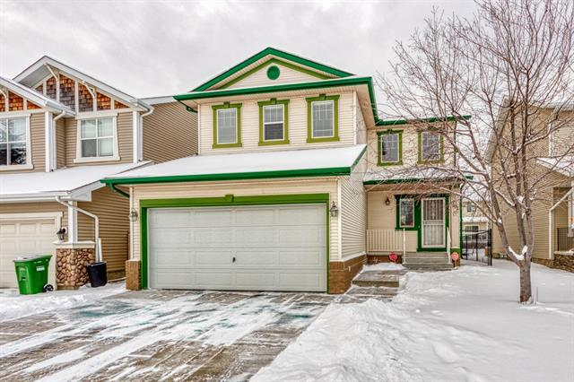 291 Cougar Ridge Drive SW, Calgary, AB T3H 4Z4 (#C4226475) :: Redline Real Estate Group Inc