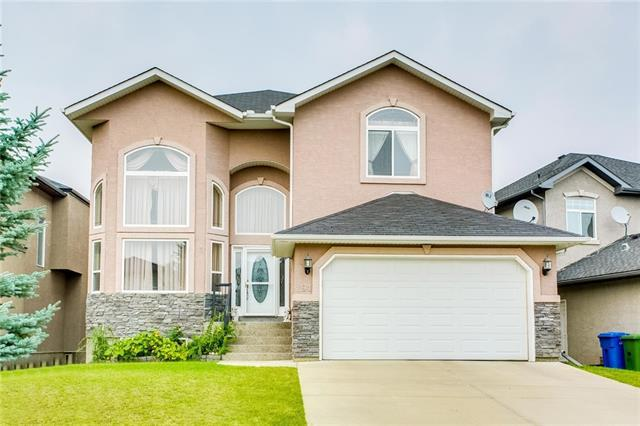 191 East Lakeview Court, Chestermere, AB T1X 1W2 (#C4226488) :: Redline Real Estate Group Inc