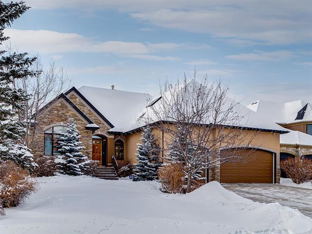248 Aspen Meadows Court SW, Calgary, AB T3H 4T3 (#C4226496) :: Redline Real Estate Group Inc
