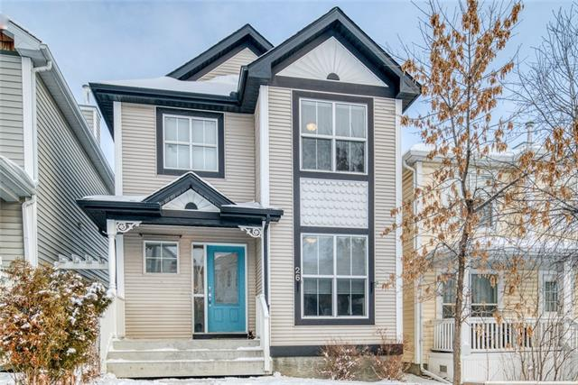 26 Tuscany Springs Place NW, Calgary, AB T3L 2V1 (#C4226498) :: Redline Real Estate Group Inc