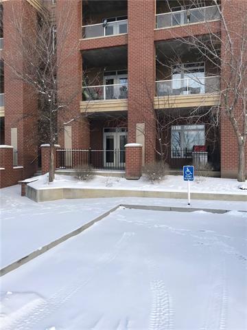 24 Hemlock Crescent SW #3101, Calgary, AB T3C 2Z1 (#C4226502) :: Redline Real Estate Group Inc