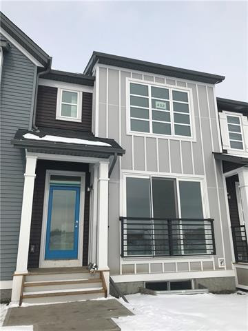 432 Belmont Avenue SE, Calgary, AB T2X 4H4 (#C4226510) :: Redline Real Estate Group Inc