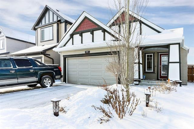175 Reunion Grove NW, Airdrie, AB T4B 0Z3 (#C4226513) :: Redline Real Estate Group Inc