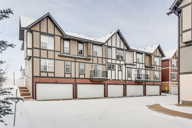 139 New Brighton Villa(S) SE, Calgary, AB T2Z 0T5 (#C4226523) :: The Cliff Stevenson Group