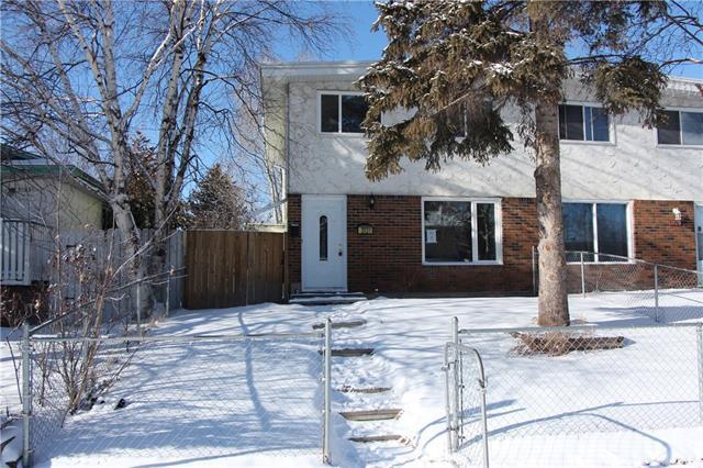 3131 Dover Crescent SE, Calgary, AB T2B 1V4 (#C4226527) :: Calgary Homefinders
