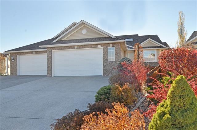 347 Crystalridge View, Okotoks, AB T1S 1W7 (#C4226546) :: Redline Real Estate Group Inc
